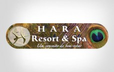 Hara Resort e Spa - Logo